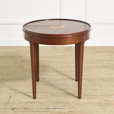 イギリス製 サイドテーブル