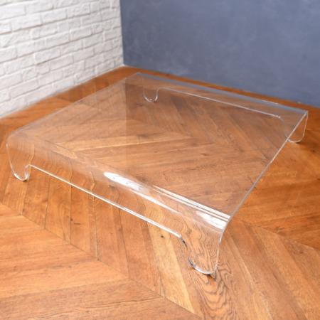 BOOMERANG CRISTA ローテーブル