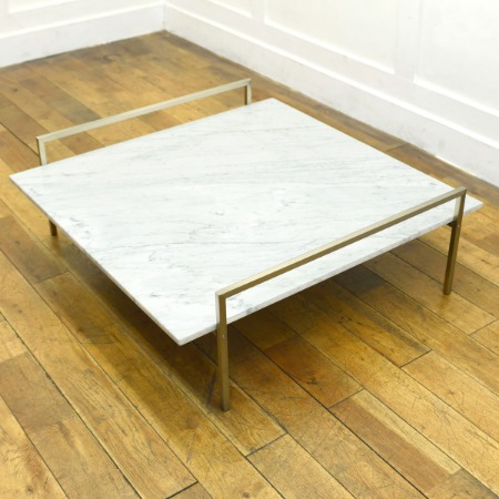 zanotta / skinny table