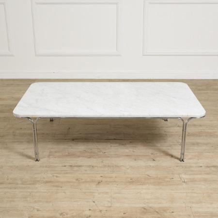 エアボーン 大理石センターテーブル