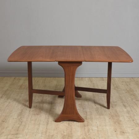 G-PLAN Fresco ドロップリーフゲートレッグテーブル
