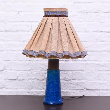 デンマーク製 ヴィンテージテーブルランプ