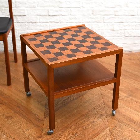 McINTOSH FURNITURE チェスサイドテーブル