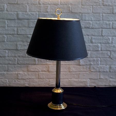 クラシックスタイル テーブルランプ