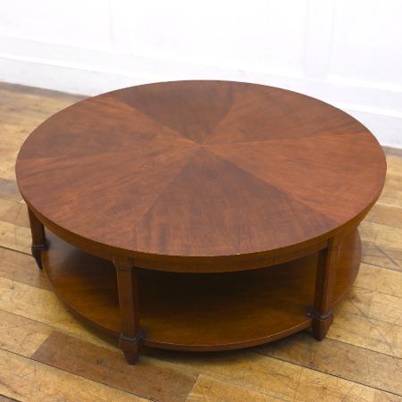 TRIUNE ラウンドテーブル