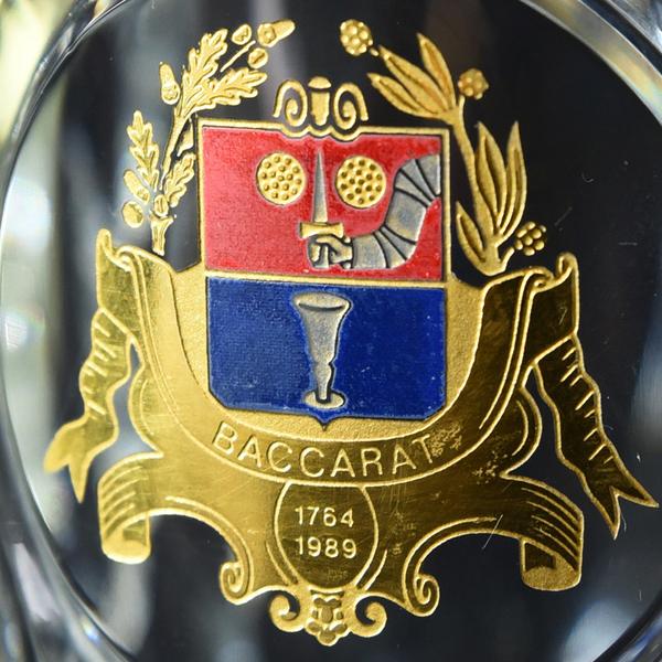 Baccara 限定品 キリン オリジナルビアマグ 箱付き