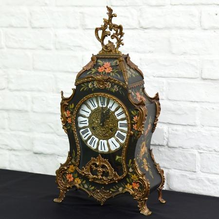 ドイツ製 FHS 振り子時計