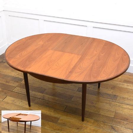 G-PLAN エクステンションラウンドテーブル