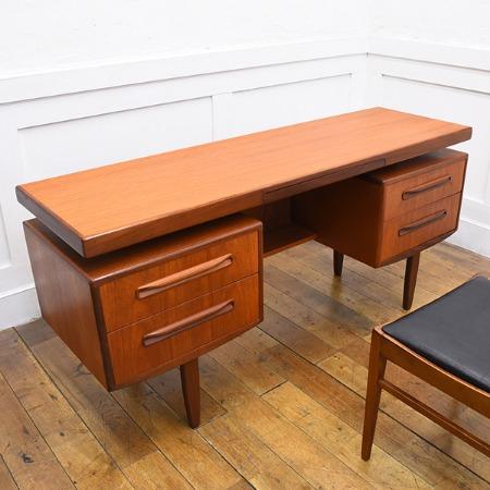 ジープラン G-PLAN (エベネゼル・グーム Ebenezer Gomme) / UK New Fresco Dressing Table 2300