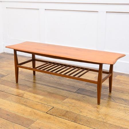 イギリス製 センターテーブル