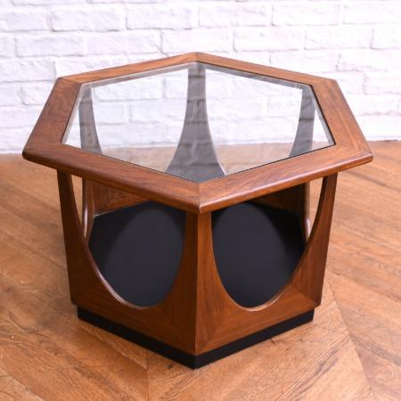 G-PLAN ヘキサゴナル オケージョナルテーブル (8053D)