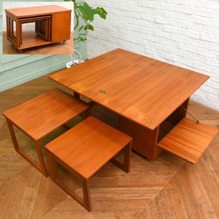 A.H.McINTOSH / Tristor Metamorphic Coffee Table