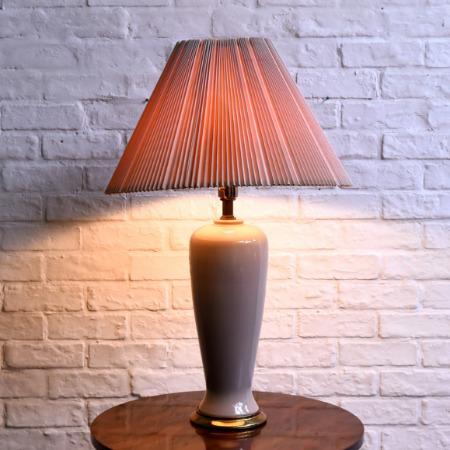 クラシックスタイル ヴィンテージテーブルランプ