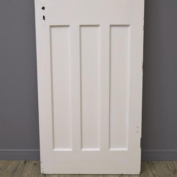 #30308 英国アンティーク パイン材 ドア コンディション画像 - 2