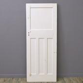 英国アンティーク シャビーシック 木製ドア