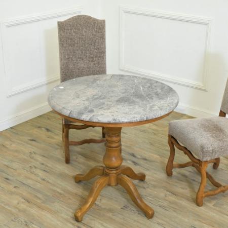 クラシックスタイル カフェテーブル