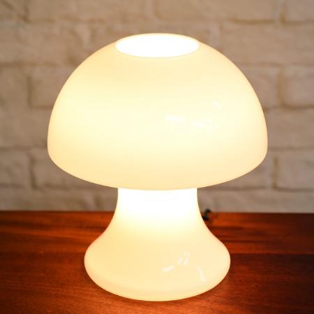SCE Lpe FUNGHI フランス製 テーブルランプ