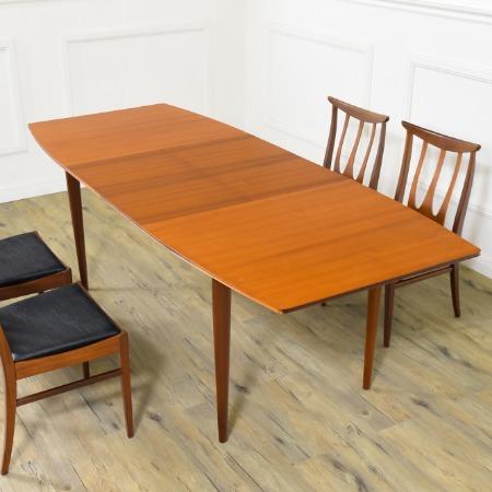 A.H. McINTOSH エクステンションテーブル