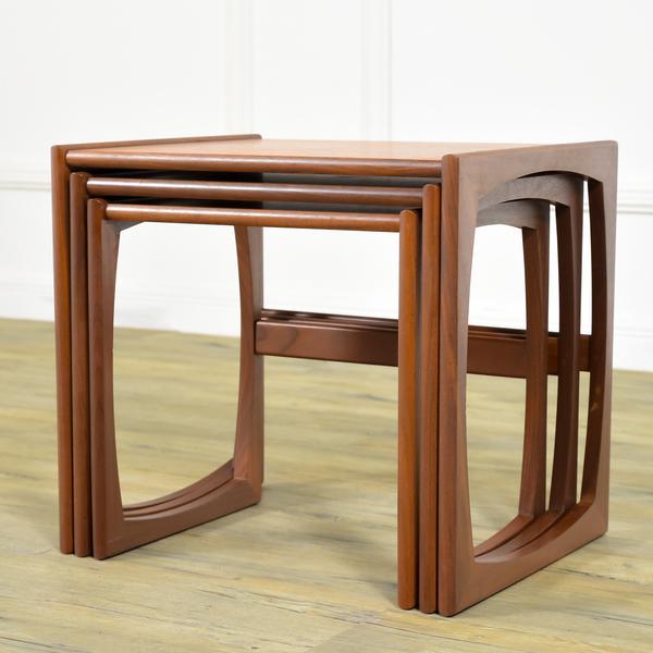 G-Plan Quadrille ネストテーブル