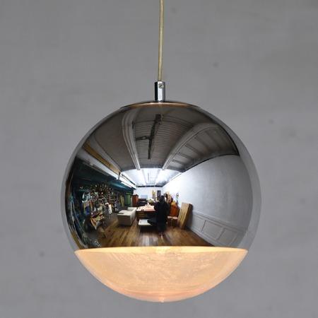 Mirror Ball 25 ペンダント