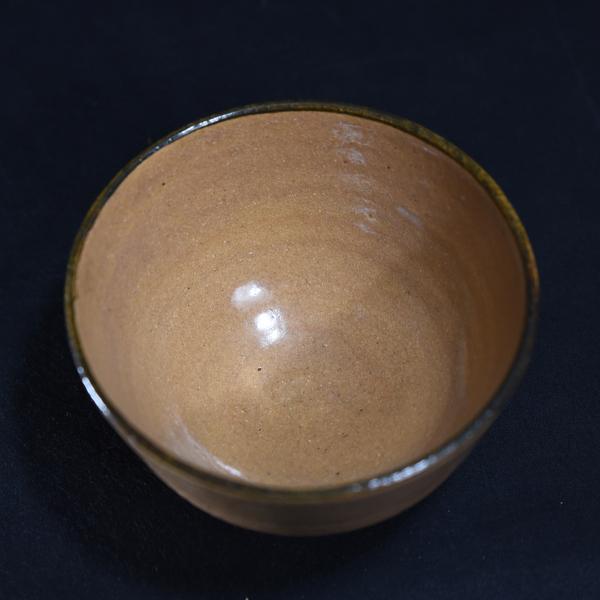 珉平焼茶碗