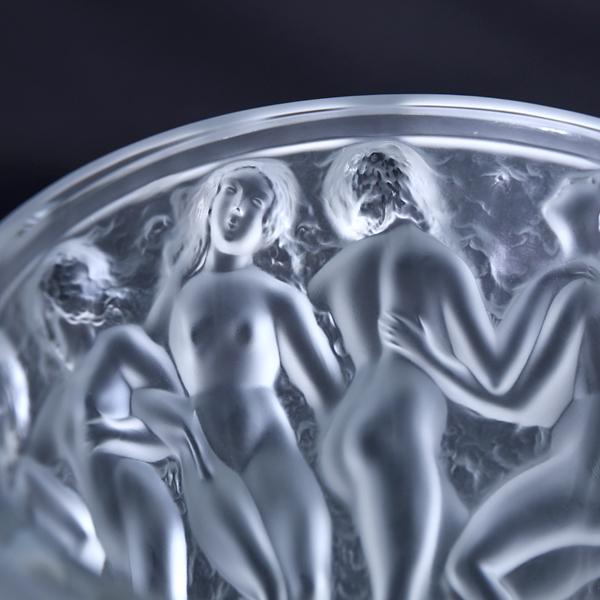 Lalique  バコントゥー バッカスの巫女