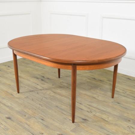 G-PLAN オーバルエクステンションテーブル