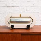 ゼニス社製 真空管AMラジオ モデル511W