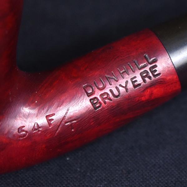DUNHILL ダンヒルパイプ [ BRUYERE 54 F/T 2A ]