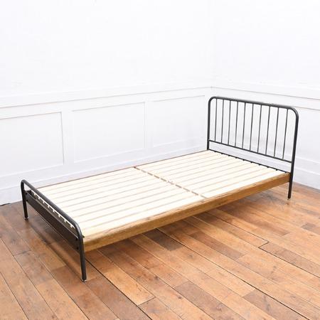 SENS BED (シングル)