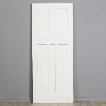 英国アンティーク パイン材 ドア
