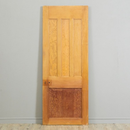 英国ヴィンテージ 木製ドア