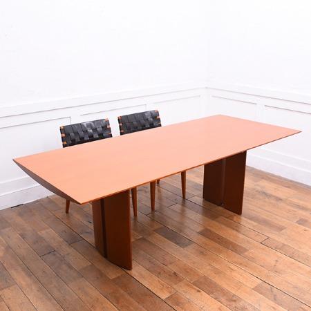 TAVOLO NAVE ダイニングテーブル