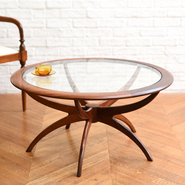 G-PLAN  SPIDER COFFEE TABLE