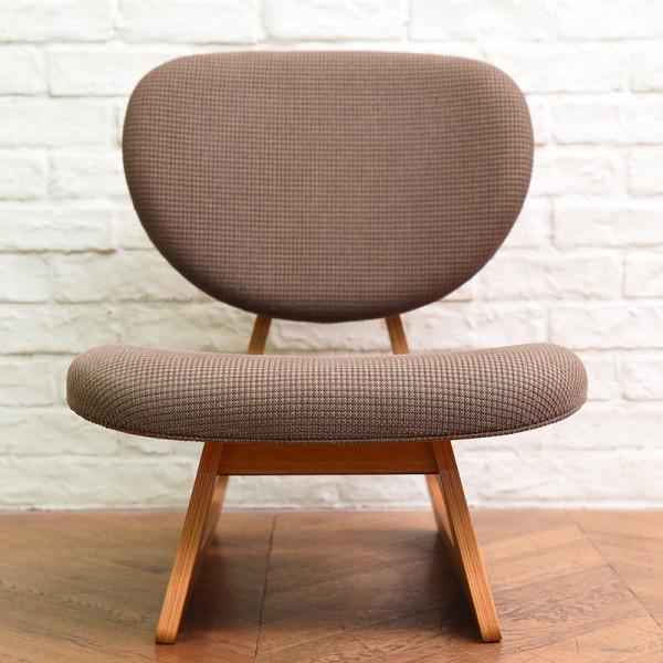 天童木工 Tendo / Japan 天童木工 低座椅子