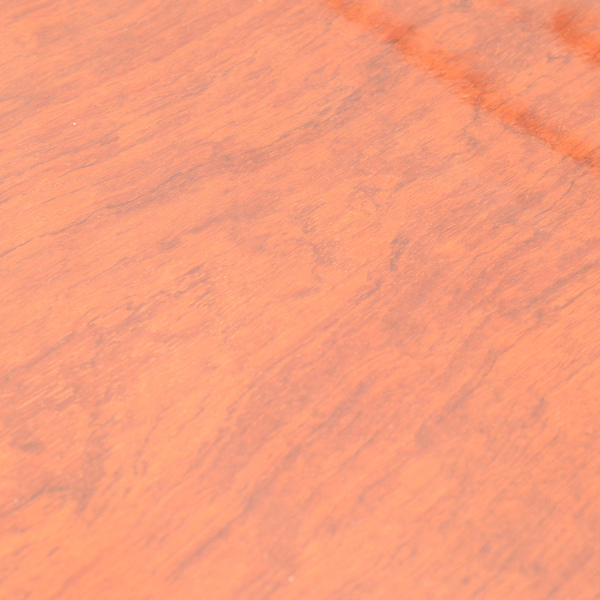 #32301 花梨一枚板 座卓 コンディション画像 - 3