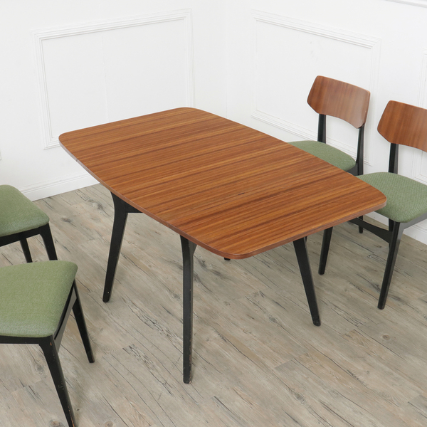 Tola&Black ドロップリーフテーブル