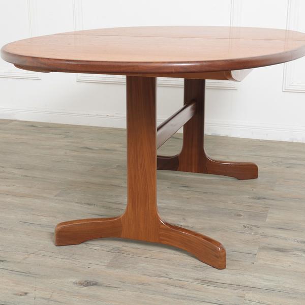 Fresco ホエールレッグ エクステンションダイニングテーブル 4393