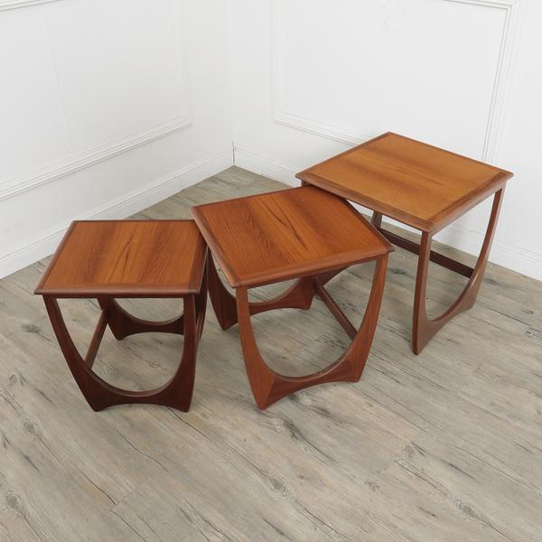 G-PLAN Astro ネストテーブル
