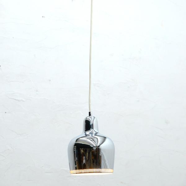 artek / Golden Bell シルバー