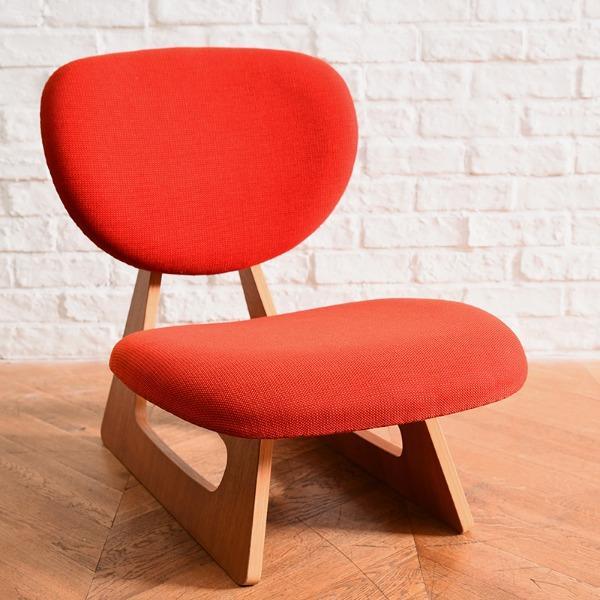 天童木工 ヴィンテージ 低座椅子