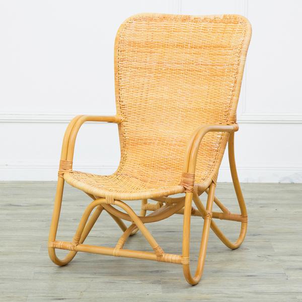 田中栄八商店 安楽椅子