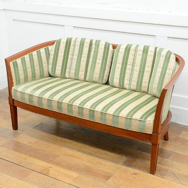 Upholstery 2人掛けソファ