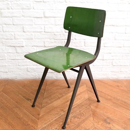 Marko Veendam 1960's プライウッドチェア