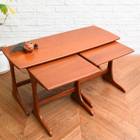 G-Plan  ネストテーブル
