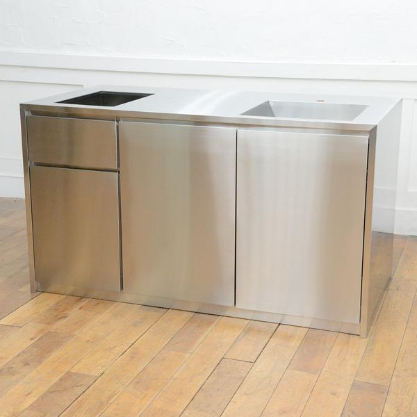 コンパクトキッチン430 システムキッチン