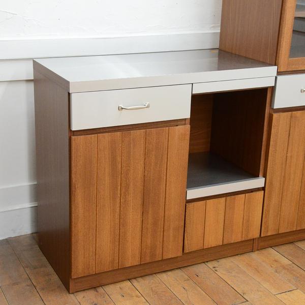 STRADA キッチンカウンター 90