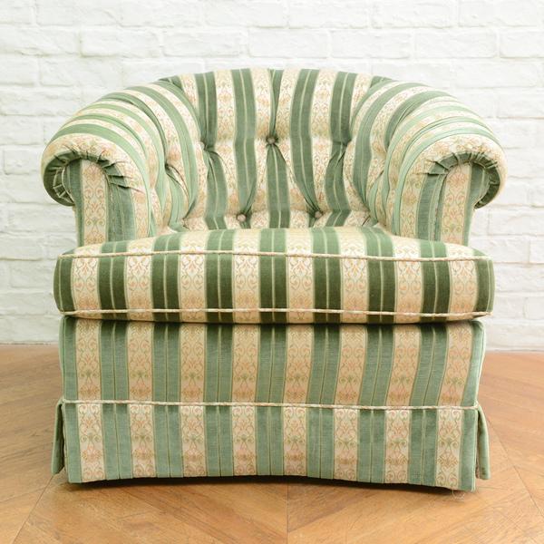 Upholstery シングルソファ