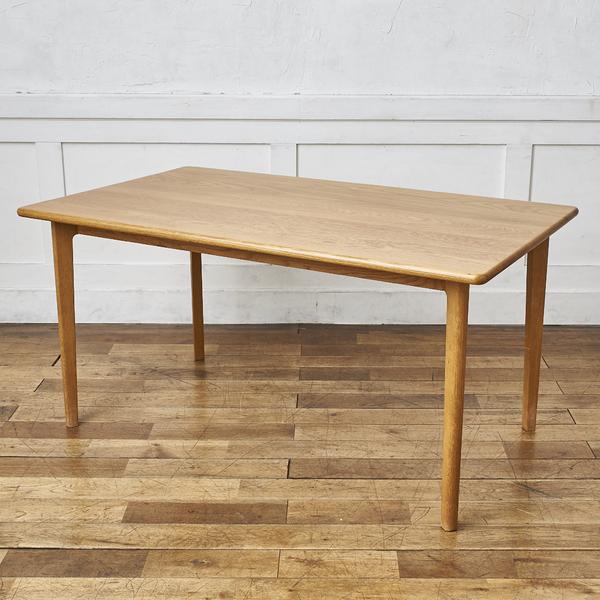 木蔵 BOKURA オーク無垢材ダイニングテーブル