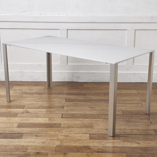 無印良品 アルミテーブル